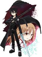 Sword Art Online小