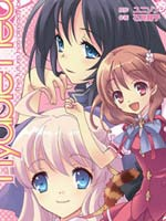 Flyable Heart 恋色甜点