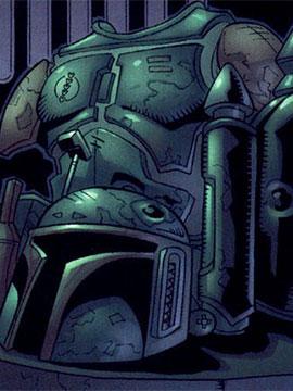 星球大战:这就是波巴·费特