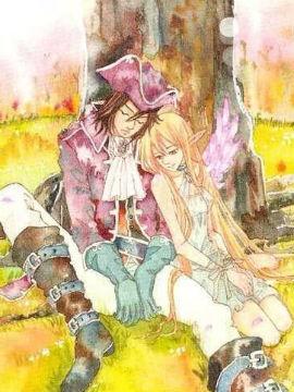 妖精与猎人