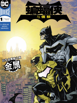 蝙蝠侠与信标