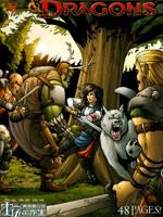 龙与地下城世界故事集7豪狩和界定荣誉