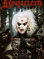 镇魂曲-血腥骑士